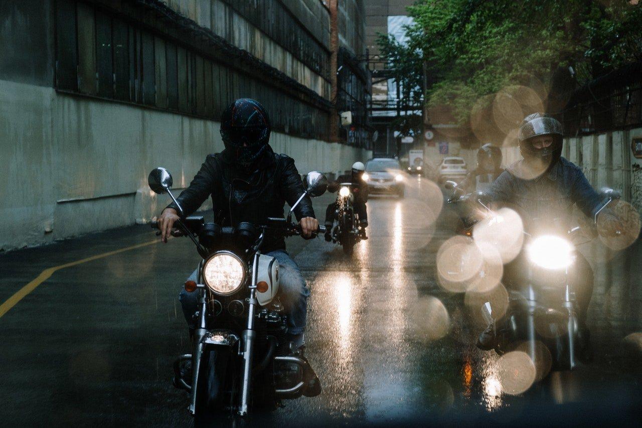 accessoires biker